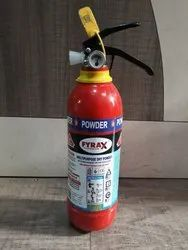 Fyrax Make ABC Fire Extinguisher