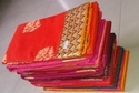 Cotton Border Kota Silk Sarees, Construction Type: Machine