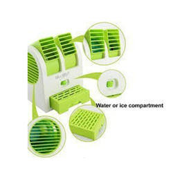 2.5 W Mini Air Cooler Fan