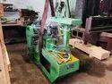 SAGAR Power Hacksaw Machine