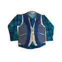 Fancy Fourpiece Suit