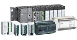 Delta Serial Compact PLC