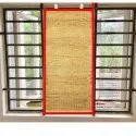 Vetiver Window Curtains