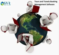 Tours and Travels Booking Management Software