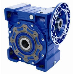 Hollow Shaft Worm Gear Boxes