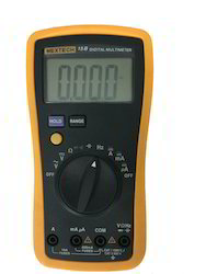 Auto Ranging Digital Multimeter DT15B