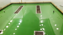 Epoxy Flooring Painting Services