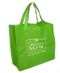 Non Woven D Cut Box Printed Bag