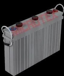 PPCP Microtex Train Lighting and Air Conditioning LMLA & VRLA Batteries