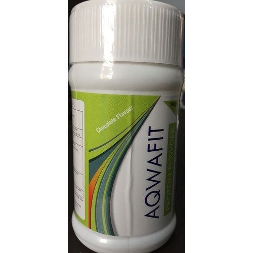 Aqwafit Protein Powder, Packaging Type: Bottle