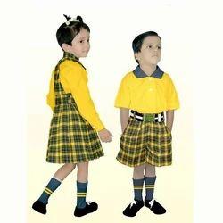 Summer School Uniforms
