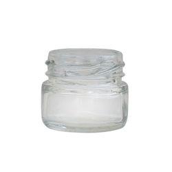 30 Gm Honey Glass Jar