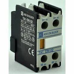 TA1-DN 02 Add On Block