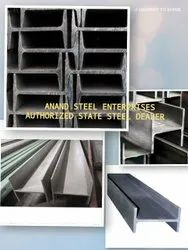 Galvanized Beam
