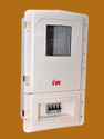 Single Phase SMC Meter Box