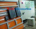 Delta VFD Control Panel