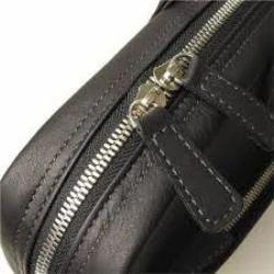 No 8 Brass Teeth Metal Zippers