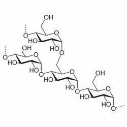 Maize Starch IP, (C; 6H; 10O; 5); n