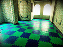 SBR Rubber Tile