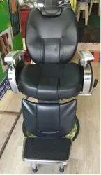 Bigboss Salon Leather Chair