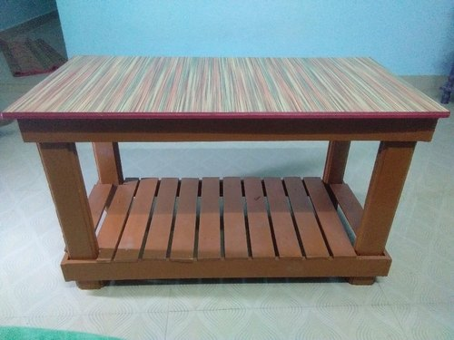 Wood Wooden Teapoy, Rs 3600 /piece AJ Traders   ID ...