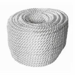 White PP Ropes