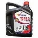 15W40 Heavy Duty Diesel Engine Oil