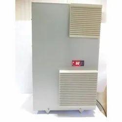 Panel Air Conditioning Unit