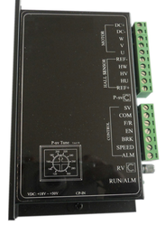 Industrial Automation Brushless Drives