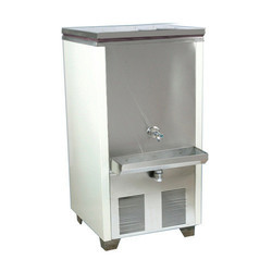 200L Stainless Steel Water Cooler