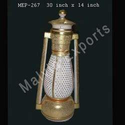 Marble Lanterns