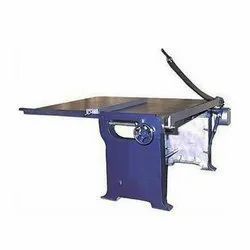 Heavy Duty Board Cutter Machine