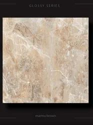 Polished Digital Vitrified Floor Tile, Thickness: 10-15 mm, Size: 60 * 60 in cm