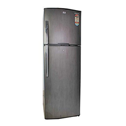Grey Videocon Double Door Refrigerator, 300 Liters