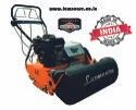 Zero Cut Cylinder Blade (Reel) Mower For Cricket Pitch And Golf Green
