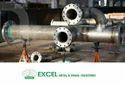 Pipeline Fabrication