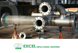 Stainless Steel Pipeline Fabrication