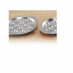 Silver Escargot Dish / Snail Dish