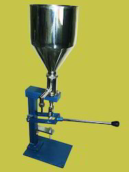 Paste Filling Machine (Manual)