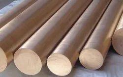 Beryllium Copper C17200 Rods & Beryllium Copper C17200 Bars