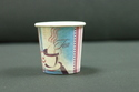 60ml Disposable Printed Paper Cup