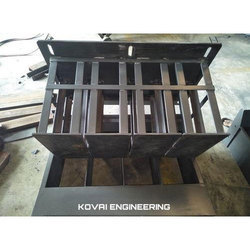 Hollow Block Solid Block Making Machine Moulds