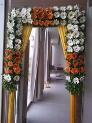 House Gate Decoration Service