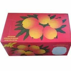 Mango Fruit Box