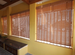 PVC Blinds By Spectra Blinds