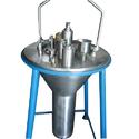 Rotary Disc Atomizer
