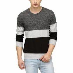 Full Sleeve Woolen T-Shirt
