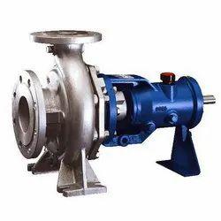 Close Coupled Pumps