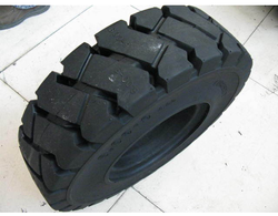 Solid Cushion Tyres for Forklift