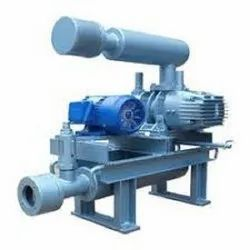 Standard Twin Lobe Air Blower, For Industrial